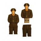 USB Figure Army