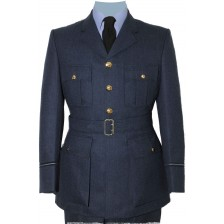 RAF No1 Male Officers Uniform