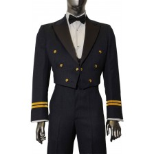 RAF Male Officers No5 Mess Dress